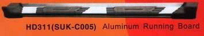Подножка порога Suzuki Grand Vitara 2001 HD311
