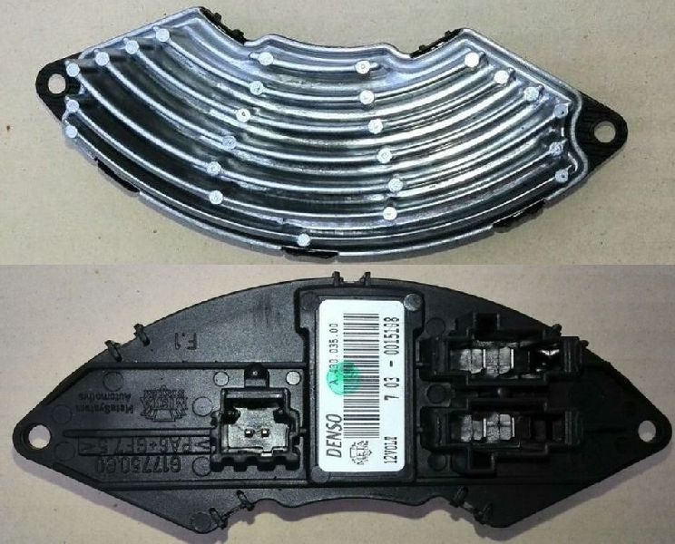 Реостат Citroen Все Модели G1775000