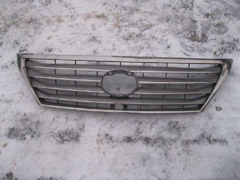 Решетка радиатора Lexus Lx570 (б/у) 5310160914