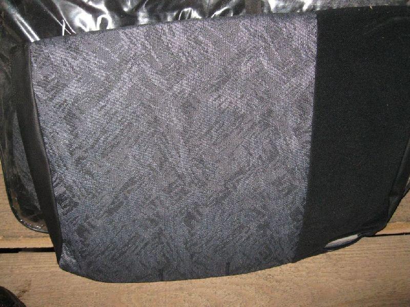 Чехлы сиденья Mitsubishi Lancer 10 2007 RSALS08I