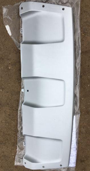 Накладка бампера заднего Renault Duster передняя (б/у) 620721662R