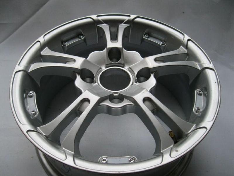 Диск колесный литой Mitsubishi Все Модели 11869