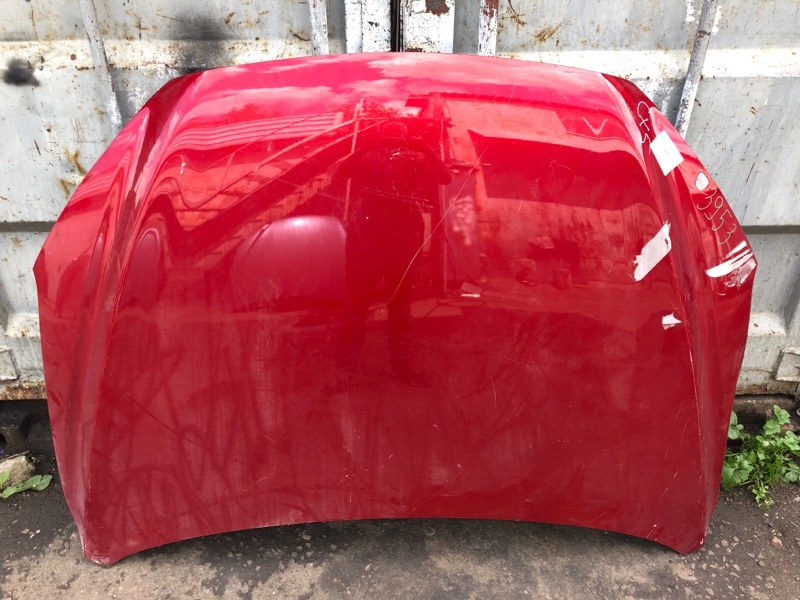 Капот Mazda Cx-5 KE 2.0 2011 передний (б/у) KDY35231XA