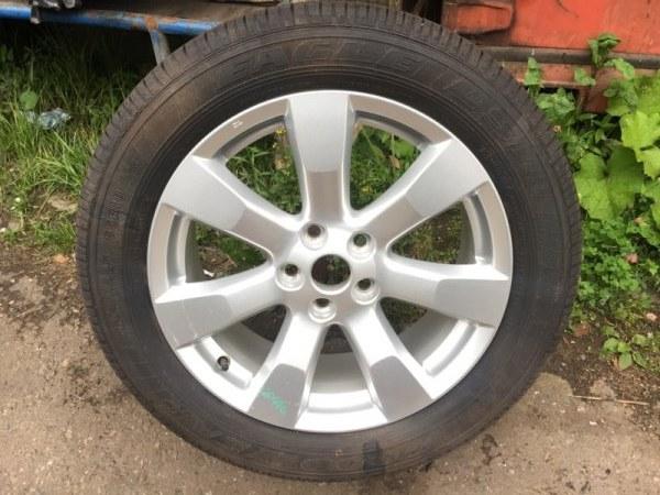 Диск колесный литой Mitsubishi Outlander Xl CW6W 3.0 2011 (б/у) 4250B368
