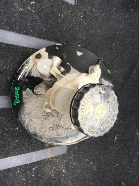 Вакуумный усилитель Mitsubishi Outlander Xl CW6W 3.0 2011 (б/у) 4680a083