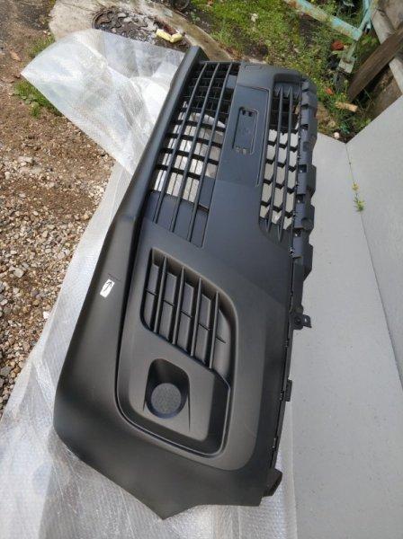 Бампер передний Citroen Jumpy передний (б/у) 1635039280