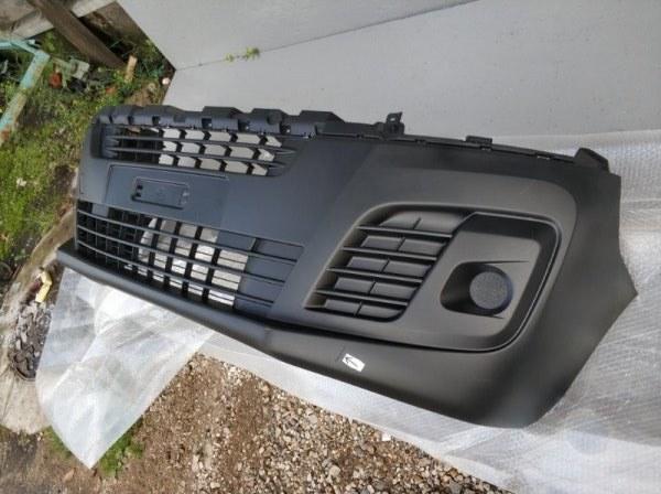 Бампер передний Citroen Jumpy 2017 2018 2019 2020 2021 передний (б/у) 1635039280