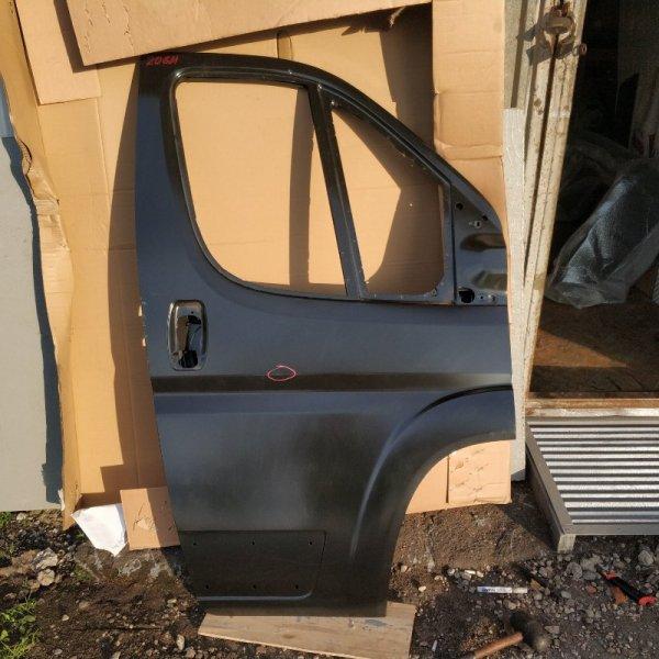 Дверь Peugeot Jumper 3 передняя (б/у) 1614657480
