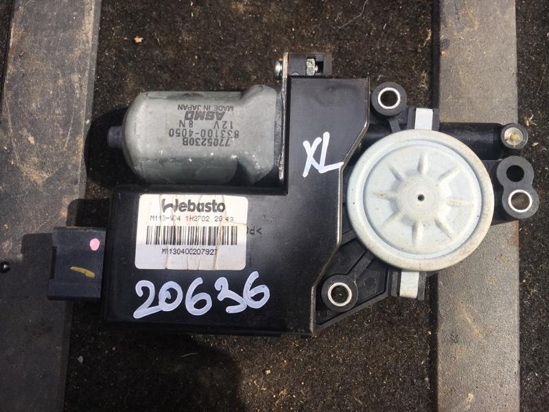 Мотор люка Mitsubishi Outlander Xl CW6W 3.0 2011 (б/у) 5855A033