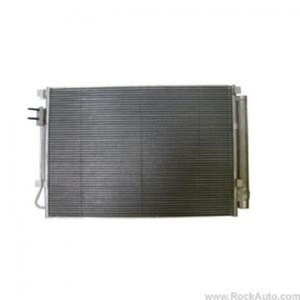 Радиатор кондиционера Hyundai Solaris 1 SB G4FA 2010 1040243X