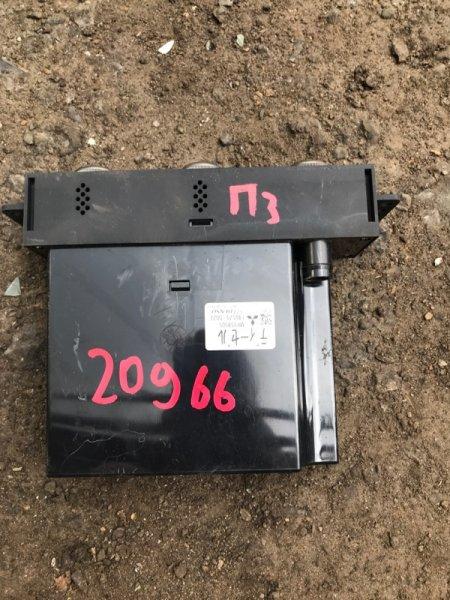 Блок управления Mitsubishi Pajero 3 V78W 3.2D 2003 2004 2005 2006 (б/у) MR958005