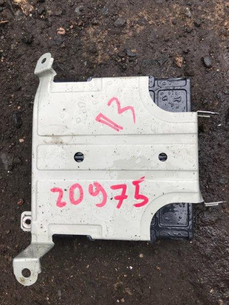 Блок управления акпп Mitsubishi Pajero 3 V78W 3.2D 2003 2004 2005 2006 (б/у) 8631A046