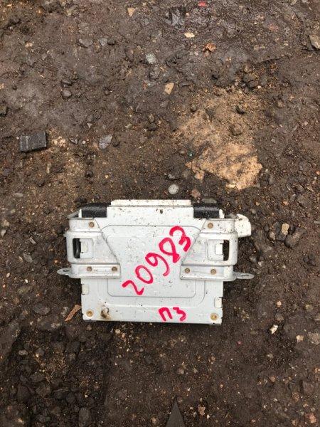 Блок управления Mitsubishi Pajero 3 V78W 3.2D 2003 2004 2005 2006 (б/у) 8633A004