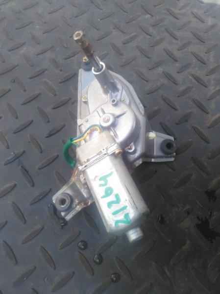 Мотор стеклоочистителя заднего Mitsubishi Outlander 1 CU5W 4G69 2004 (б/у) MN175258