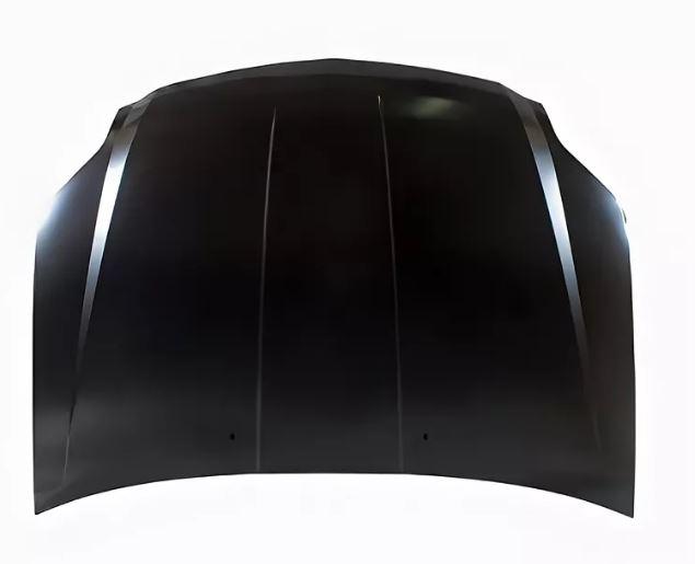 Капот Mitsubishi Galant DJ1A 4G69 2008 MB1753F