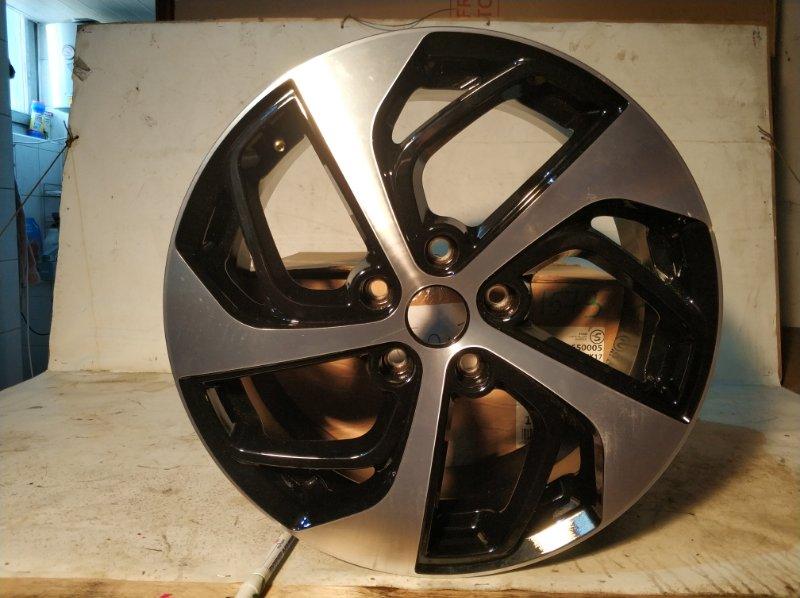 Диск колесный литой Hyundai Tucson (б/у) 2650005