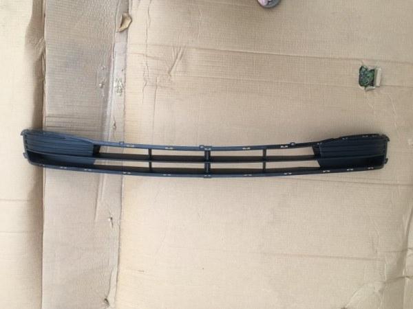 Решетка бампера Hyundai Accent передняя (б/у) 865221E000