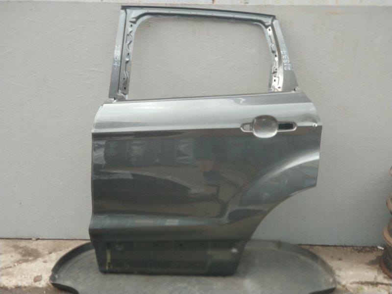 Дверь Ford Kuga CBS DURATEC25 2012 (б/у) 1857270