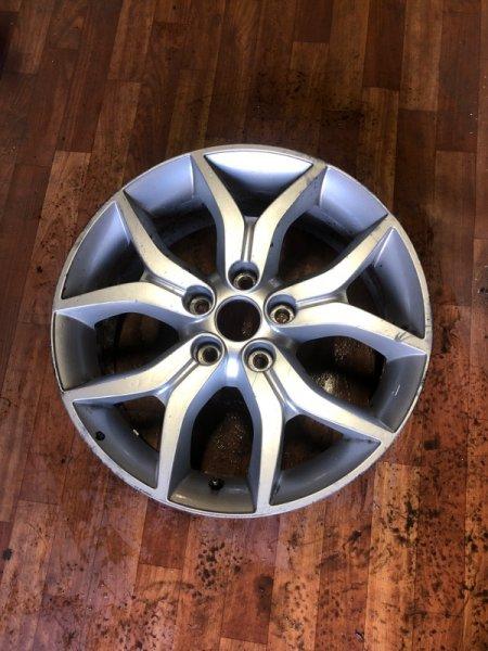 Диск колесный литой Hyundai Tiburon (б/у) 529102C600