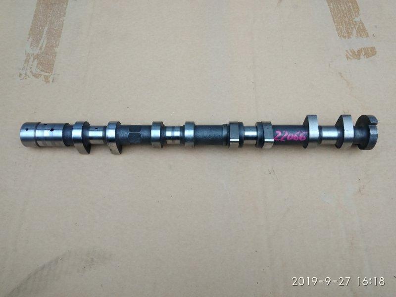 Распредвал Mitsubishi Lancer 10 CY3A 4B10 2007 (б/у) 1015A760
