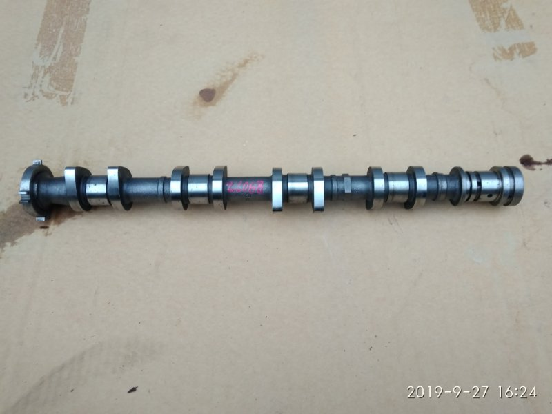 Распредвал Mitsubishi Lancer 10 CY1A 4A91 2007 (б/у) 1015A760