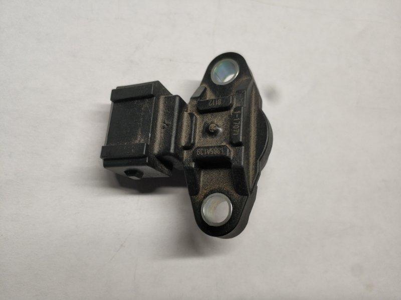 Датчик давления впускного коллектора Mitsubishi Asx CY1A 4B10 2007 (б/у) 1865A139