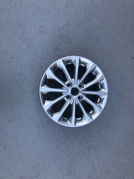 Диск колесный литой Ford Fiesta (б/у) 1817662