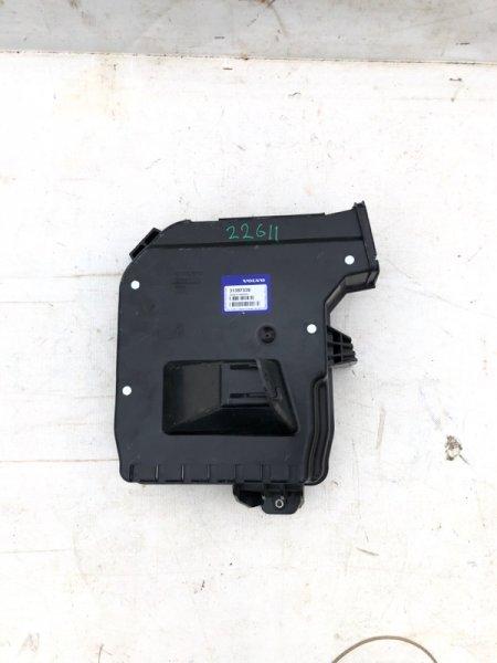 Корпус блока управления двигателем Volvo верхний (б/у) 31397339