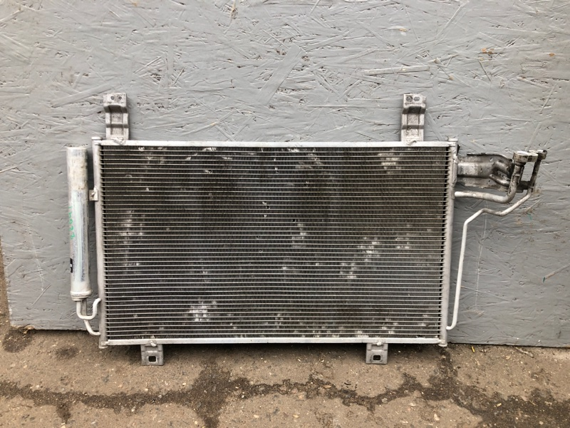 Радиатор кондиционера Mazda Cx-5 2011 (б/у) KF0361480B
