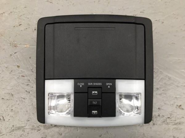 Фонарь подсветки салона Ford Explorer 5 2010 (б/у) BB5Z78519A70BB