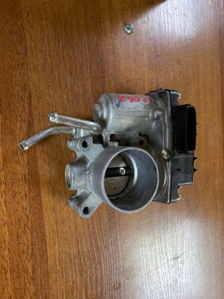 Дросельная заслонка Mitsubishi Lancer 10 CY1A (б/у) 1450A174
