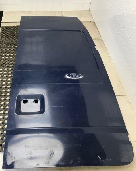Дверь багажника Ford Transit 2000 задняя правая (б/у)