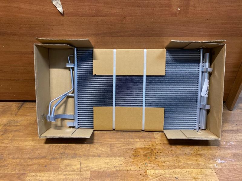 Радиатор кондиционера Hyundai Elantra 5 2012 ST-HN29-394-0