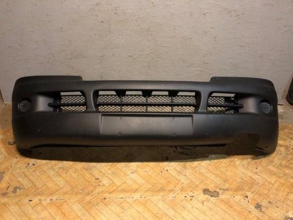 Бампер передний Citroen Jumper 2002 передний (б/у) LS130400901