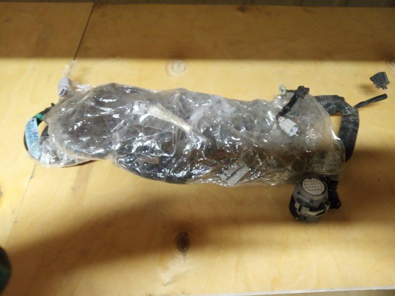 Проводка двигателя Mitsubishi Asx GA1W 4B10 2010 (б/у) 8541AB458