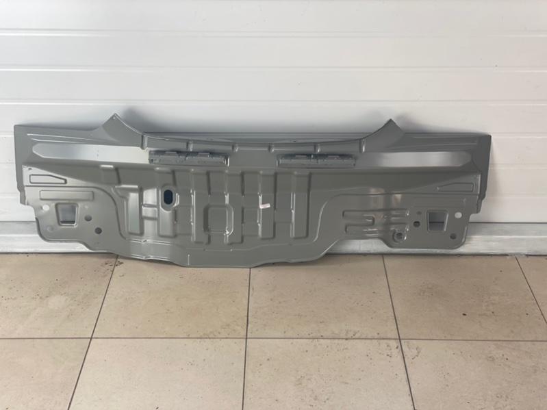 Панель кузова задняя металл Hyundai Solaris 1 2011 задний 691001R300