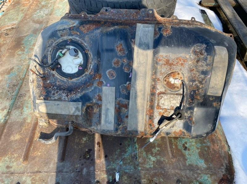 Бак топливный Mitsubishi Asx GA1W 4B10 2007 (б/у) 1700A962
