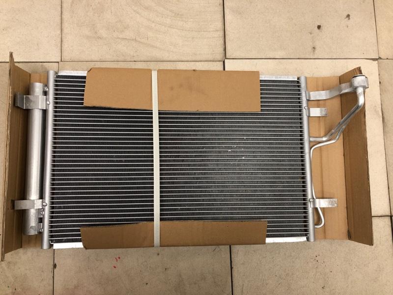 Радиатор кондиционера Hyundai Elantra 4 HD 1.6 2007 1040006C