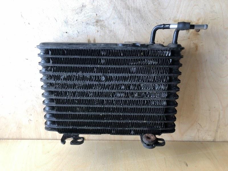 Радиатор акпп Mitsubishi Outlander 3 GF2W 4B10 2012 (б/у) 2920A290