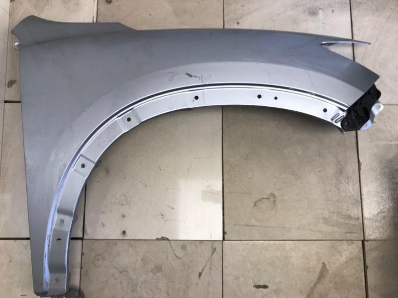 Крыло Mazda Cx-5 KE 2.0 2011 переднее правое (б/у) KD5352111A