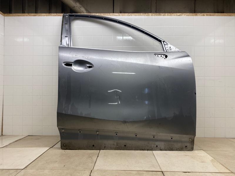 Дверь Mazda Cx-5 KE 2.0 2011 передняя правая (б/у) KDY35802XK