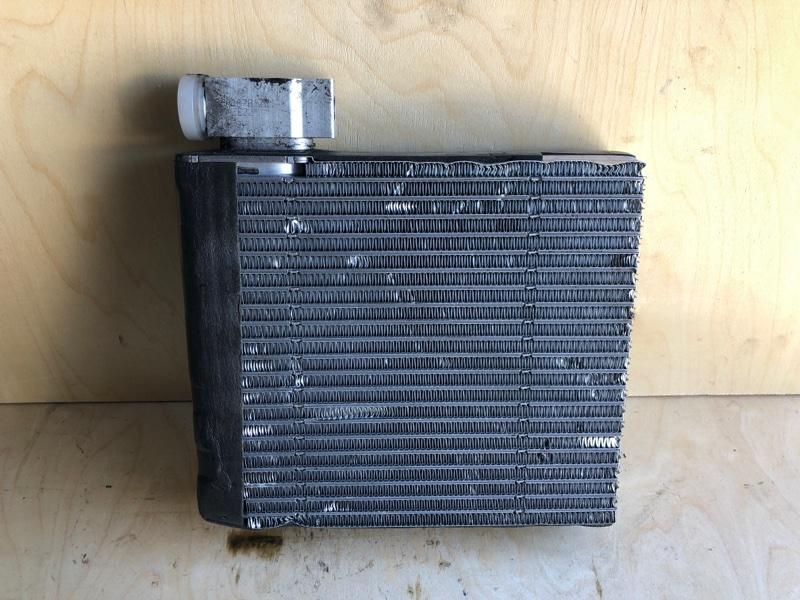 Радиатор кондиционера салонный Mitsubishi Outlander 1 CU5W 4G69 2004 (б/у) MR958416