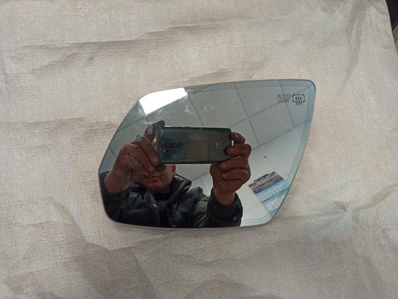 Зеркало левое Hyundai Genesis G80 3.3 2014 2015 2016 2017 левое (б/у) 87611B1151
