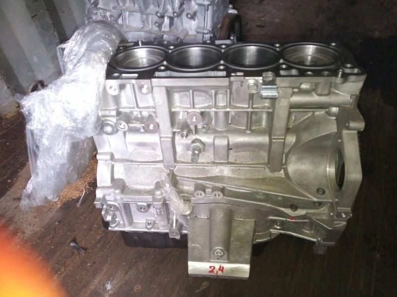 Двигатель Mitsubishi Outlander 3 GF2W 4B12 2012 (б/у) 1000D257