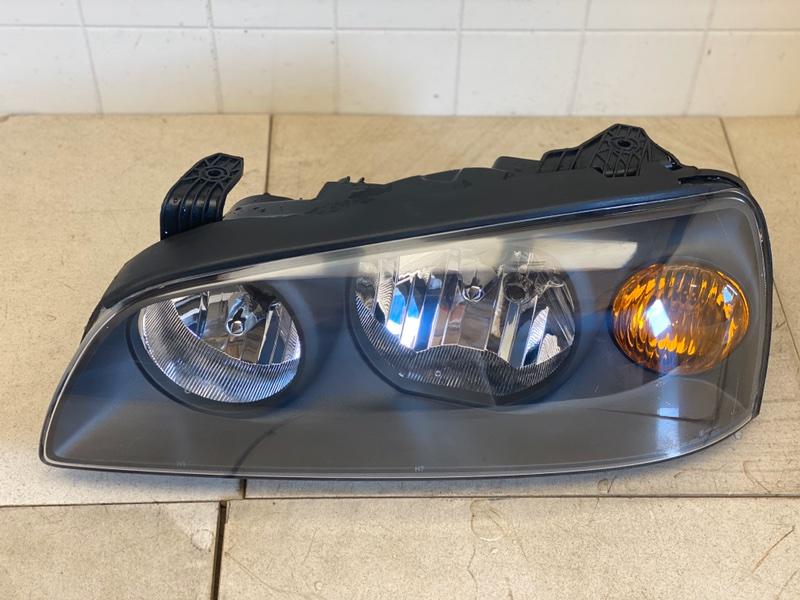 Фара Hyundai Elantra 3 2003 2004 2005 2006 передняя левая (б/у) 921012D110