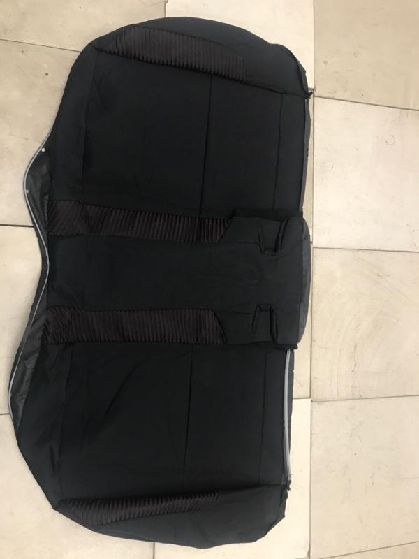Обшивка сиденья Mazda Mazda 3 BK 1.6 2003 BP4S88201A04