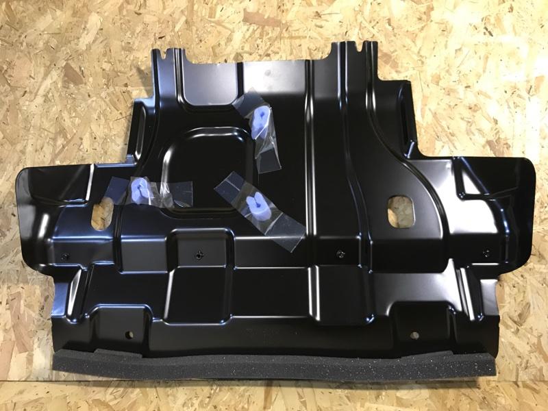 Защита двигателя Nissan Pathfinder 2005 2006 2007 2008 2009 2010 2011 2012 2013 2014 2015 508105X25A