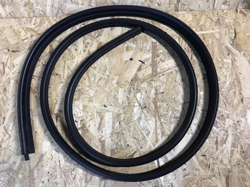 Уплотнительная резинка Citroen Универсальные 8707F3