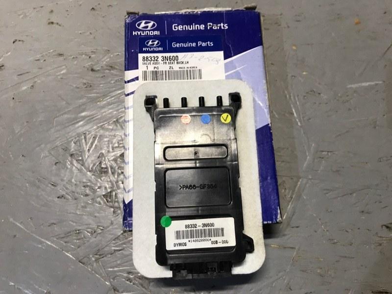 - Hyundai Equus BH 3.8 2009 883323N600