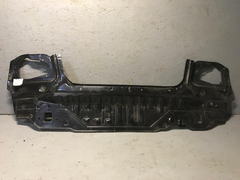 Панель кузова задняя металл Hyundai Accent 1994 задний (б/у) 6910022100